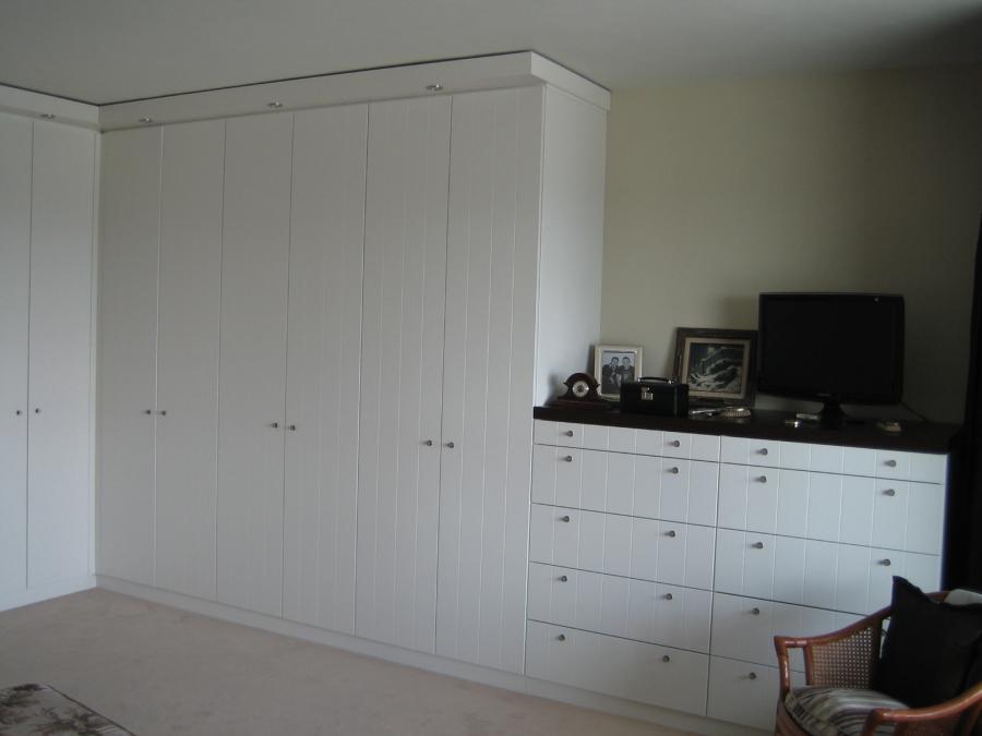 Kast met veel bergruimte hvs design maatwerk meubelen speciaal voor u - Ingang kast ...