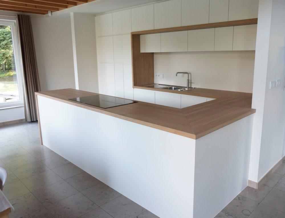 Keuken hvs design maatwerk meubelen speciaal voor u - Keuken platform ...