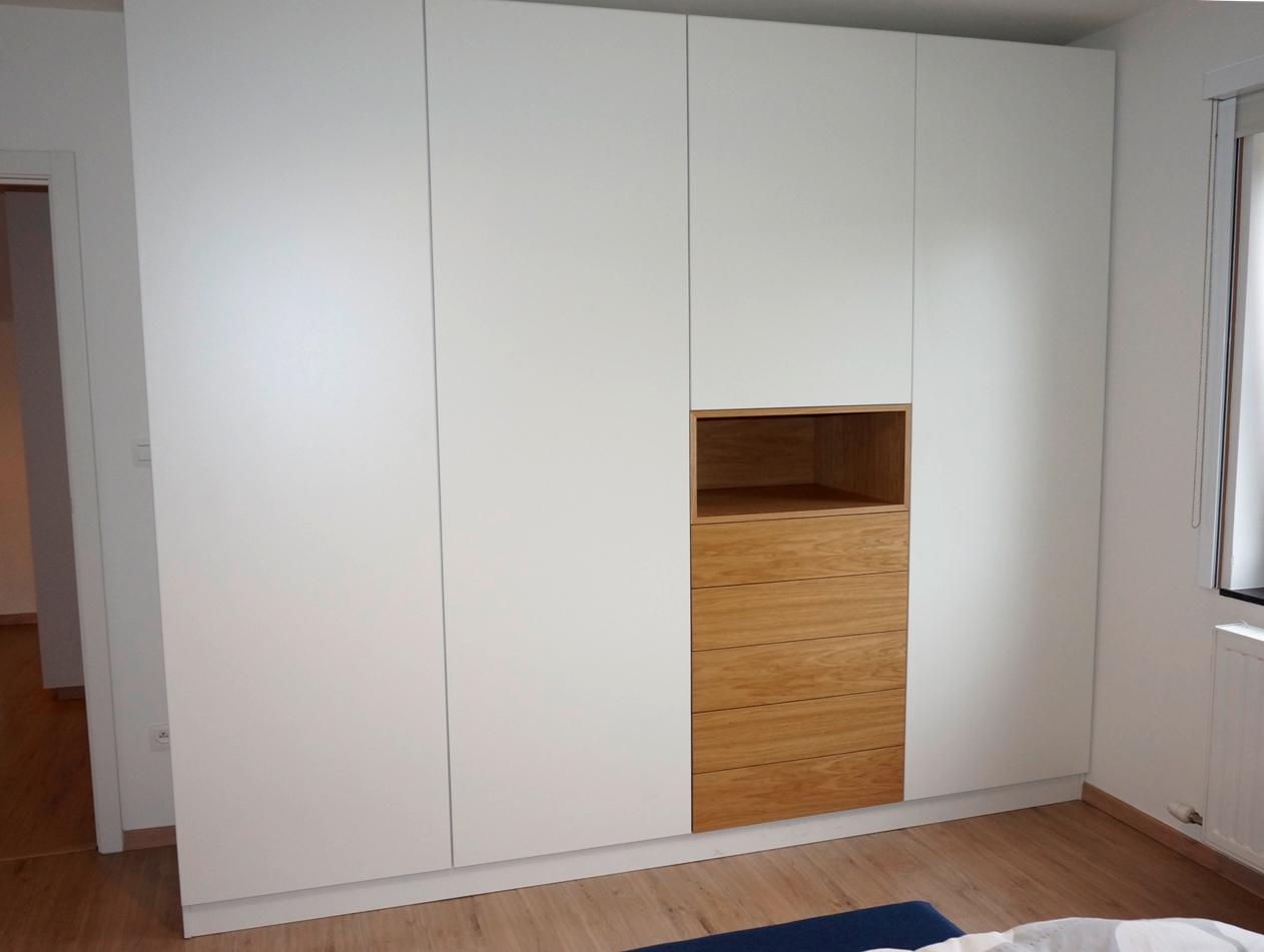 Collectie hvs design maatwerk meubelen speciaal voor u - Kledingkast en dressoir ...