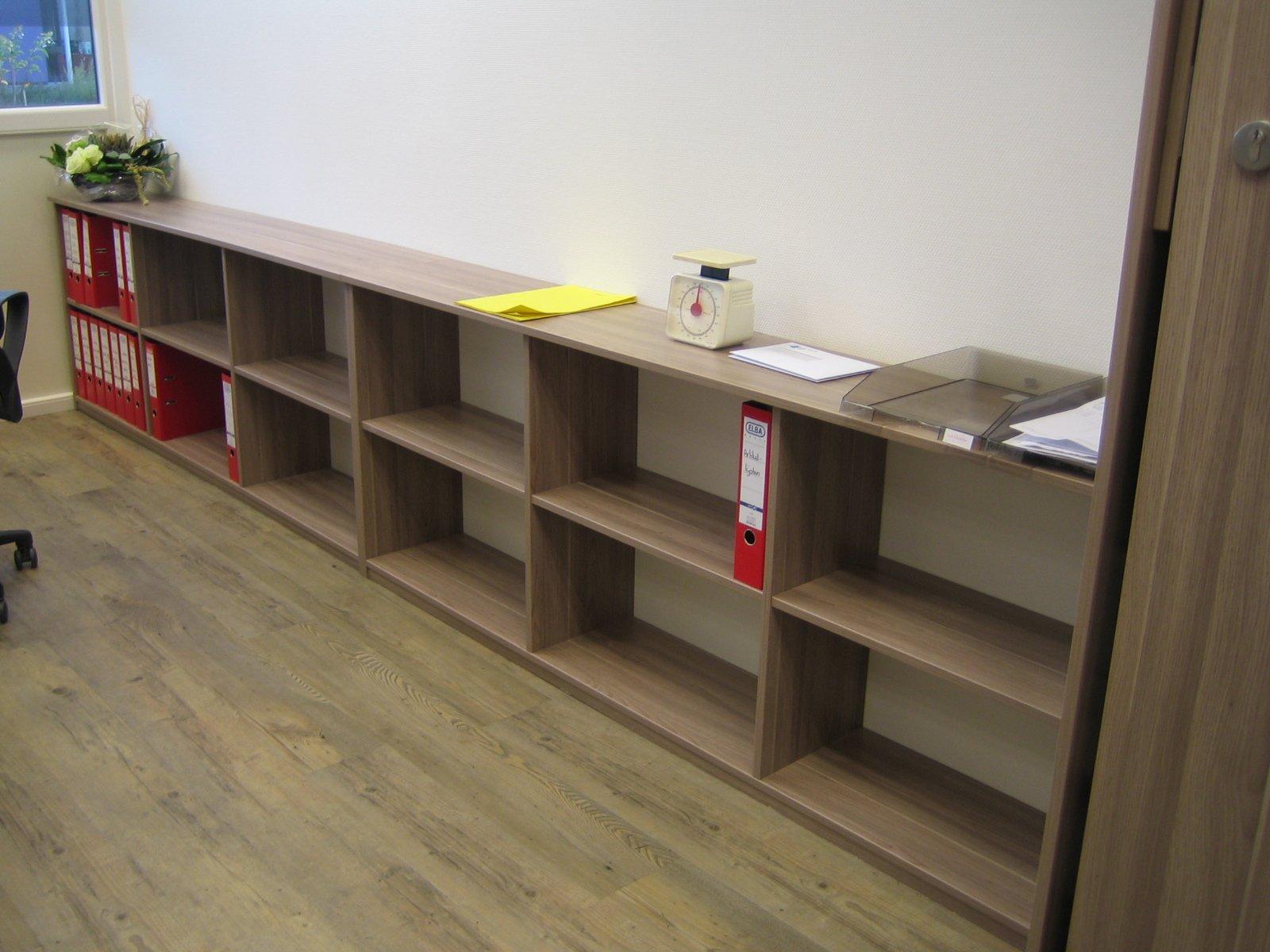 Inrichting kantoor hvs design maatwerk meubelen for Inrichting kantoor
